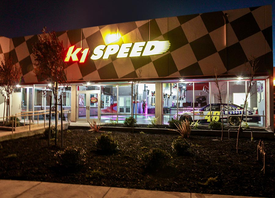 K1 speed california locations : Quick and easy vegetarian