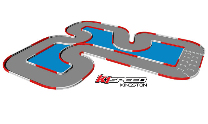 K1 Speed Tracks